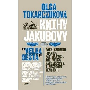 Knihy Jakubovy: Velká cesta (978-80-7491-551-2)