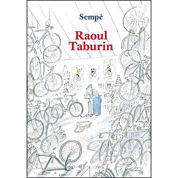 Raoul Taburin (978-80-7515-032-5)