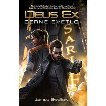Deus Ex Černé světlo (978-80-269-0436-6)