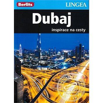 Kniha Dubaj: Inspirace na cesty (978-80-7508-183-4)