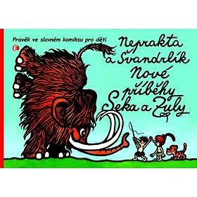 Nové příběhy Seka a Zuly (978-80-7557-010-9)
