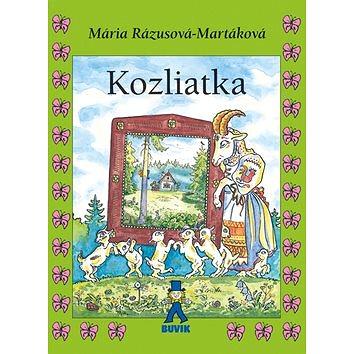 Kozliatka (978-80-8124-080-5)