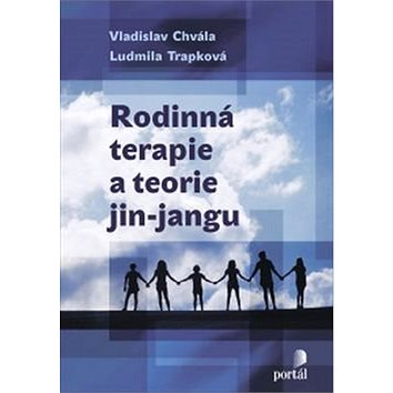 Rodinná terapie a teorie jin-jangu (978-80-262-0989-8)