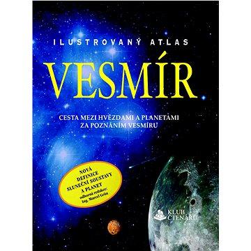 Vesmír Ilustrovaný atlas (978-80-7371-674-5)