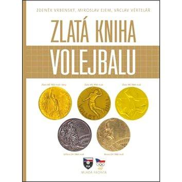 Zlatá kniha volejbalu (978-80-204-4063-1)