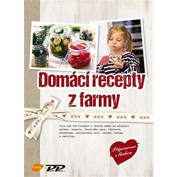 Domácí recepty z farmy (978-80-86726-73-1)