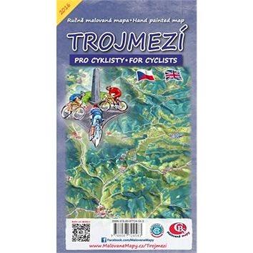 Trojmezí: pro cyklisty (978-80-87724-58-3)