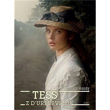 Tess z d´Urbervillů: Tess of the d´Urbervilles (978-80-257-1800-1)