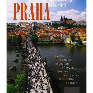 Praha (978-80-89270-59-0)