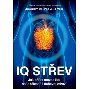 IQ střev: Jak břišní mozek řídí naše tělesné i duševní zdraví (978-80-7554-023-2)