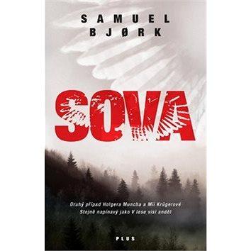 Sova (978-80-259-0560-9)