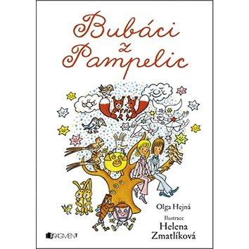 Bubáci z Pampelic (978-80-253-2848-4)