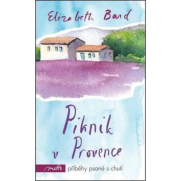 Piknik v Provence (978-80-267-0656-4)