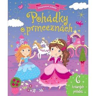 Pohádky o princeznách (978-80-88036-70-8)