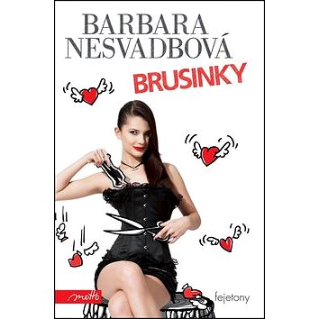 Brusinky (978-80-267-0648-9)
