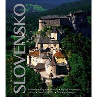 Slovensko III. (978-80-89270-90-3)