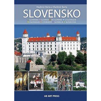 Slovensko IV. (978-80-89850-00-6)