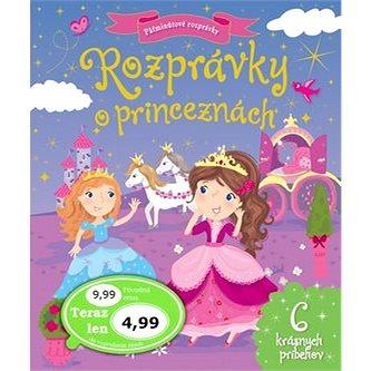 Rozprávky o princeznách (978-80-88036-71-5)