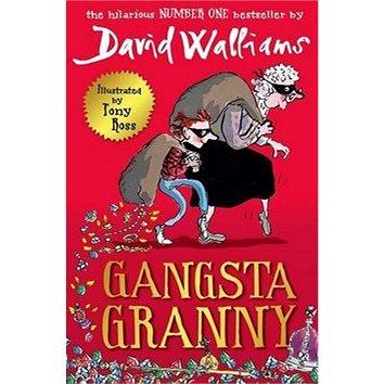 Gangsta Granny (9780007371464)