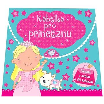 Kabelka pro princeznu (978-80-88036-64-7)