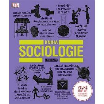 Kniha Kniha sociologie (978-80-242-5395-4)