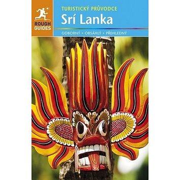 Srí Lanka (978-80-7462-972-3)