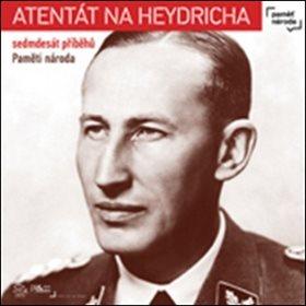 Atentát na Heydricha (978-80-257-1865-0)