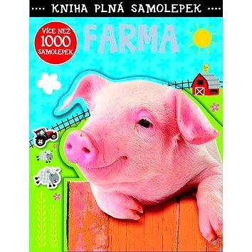 Farma: Kniha plná samolepek (978-80-256-1857-8)