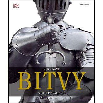 Bitvy: 5000 let válčení (978-80-242-5361-9)