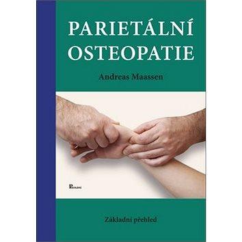 Kniha Parietální osteopatie: Základní přehled (978-80-87419-55-7)