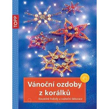 TOPP Vánoční ozdoby z korálků (978-80-88036-78-4)
