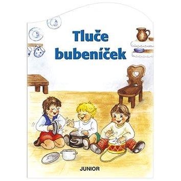 Tluče bubeníček (978-80-7267-599-9)