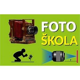 Fotoškola (978-80-971635-1-8)