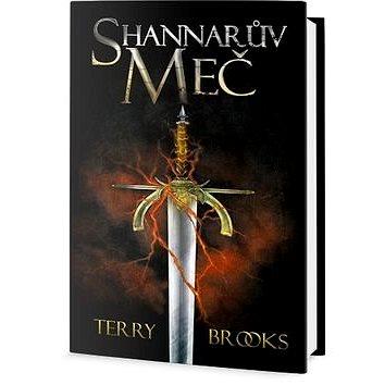 Shannarův meč (978-80-7390-357-2)