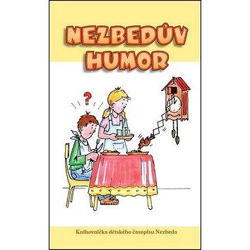 Nezbedův humor 1: Knihovnička dětského časopisu Nezbeda (978-80-906165-8-5)