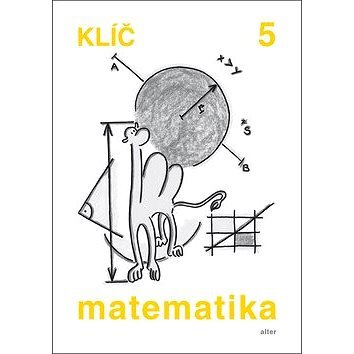 Matematika klíč 5 (978-80-7245-328-3)