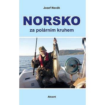 Norsko za polárním kruhem (978-80-7497-139-6)