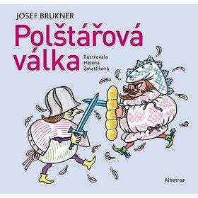 Polštářová válka (978-80-00-04387-6)