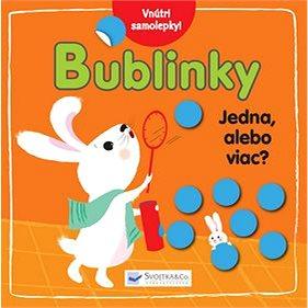 Bublinky Jedna alebo viac? (978-80-8107-992-4)