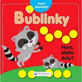 Bublinky Hore alebo dolu? (978-80-8107-993-1)
