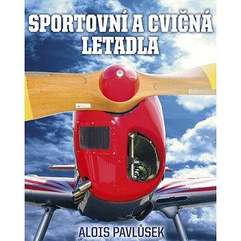 Sportovní a cvičná letadla (978-80-264-1146-8)