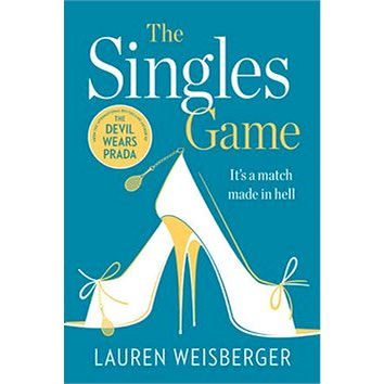 The Singles Game (9780008105488)