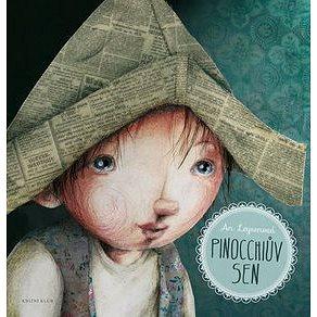 Pinocchiův sen (978-80-242-5510-1)