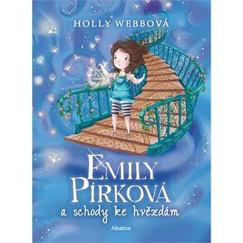 Emily Pírková a schody ke hvězdám (978-80-00-04350-0)
