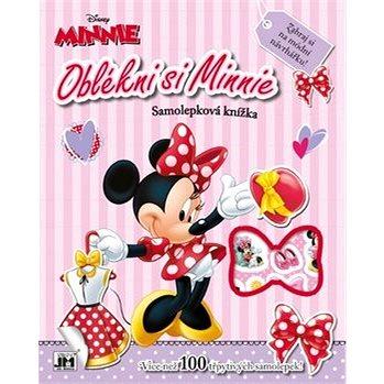 Oblékni si Minnie (8595593809977)