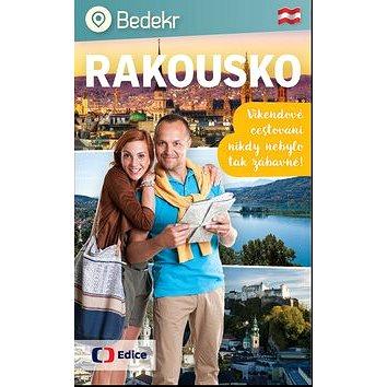 Rakousko: Víkendové cestování nikdy nebylo tak zábavné (978-80-7448-059-1)