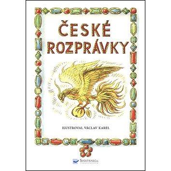 České rozprávky (978-80-8107-978-8)