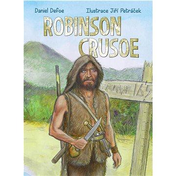 Robinson Crusoe (978-80-7451-565-1)