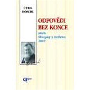 Odpovědi bez konce: aneb Sloupky z Reflexu 2002 (978-80-7262-219-1)