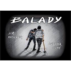 Balady (978-80-7551-018-1)